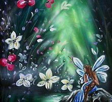 Ambrosia by Sherry Arthur