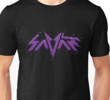 Savant logo - Pixels Unisex T-Shirt