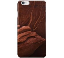 Sandstone Detail, Arches National Park, Utah, USA iPhone Case/Skin