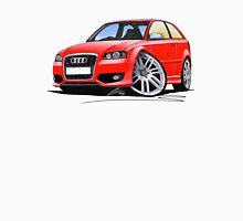 Audi S3 (Mk2) Red Unisex T-Shirt
