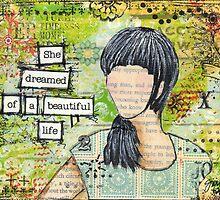 a beautiful life by Giovanna Scott