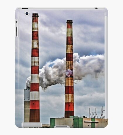 That Great Industrial Complex iPad Case/Skin