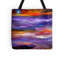 Heavenly Abode Tote Bag