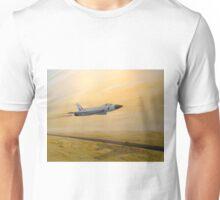 Desert streak Unisex T-Shirt