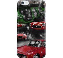 Historic Car Art iPhone Case/Skin