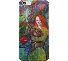 Unseen Beauty iPhone Case/Skin