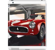 Ferrari by Race iPad Case/Skin