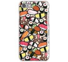 Sushi iPhone Case iPhone Case/Skin