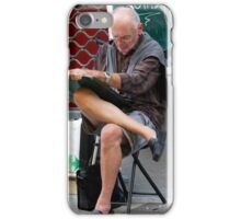 Artist In Residence iPhone Case/Skin