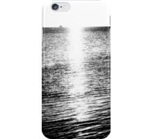 lake michigan iPhone Case/Skin