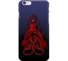 The King of Sea iPhone Case/Skin