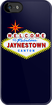 Viva Jaynestown, inspired by Firefly by Chuffy