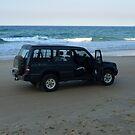Beach 4WD by Colin Van Der Heide