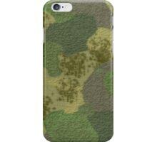 Bush Camo (iPhone case) iPhone Case/Skin