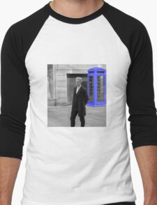 Doctor Who Mad Man In a Blue Box T-Shirt