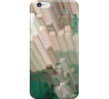 Digitized iPhone Case/Skin