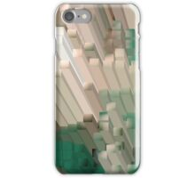 Digitized iPhone Case/Skin