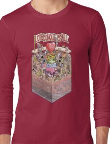 Love Conquers All Long Sleeve T-Shirt