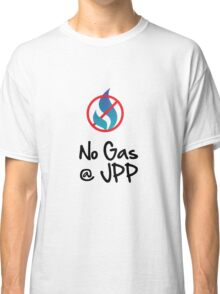 No Gas at James Price Point Classic T-Shirt