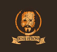 Joss Is Boss T-Shirt