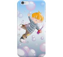 Fizzy Lifting Room iPhone Case/Skin