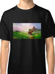 Zelda! Classic T-Shirt