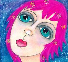 Wishful Thinking by Melissa Underwood