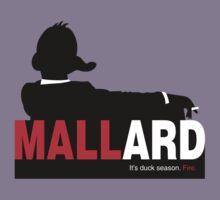 Mallard by Brinkerhoff