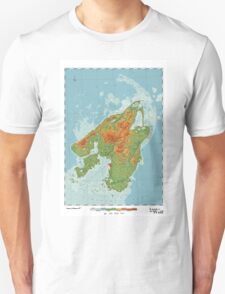 Canis - Land of the Wolf T-Shirt
