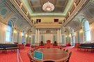 Queensland Parliament  Brisbane  Australia by William Bullimore