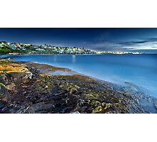 A New Day - Lurline Bay, Sydney Photographic Print
