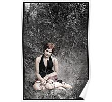 Gothic Photography Series 212 Poster