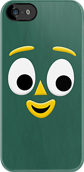Gumby by Diesel Laws