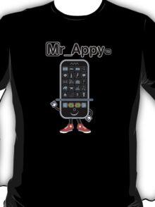 Mr_Appy T-Shirt