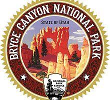 Bryce Canyon by Gary Grayson