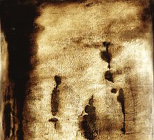 ancient four wall sketch..... a conversation close up by banrai