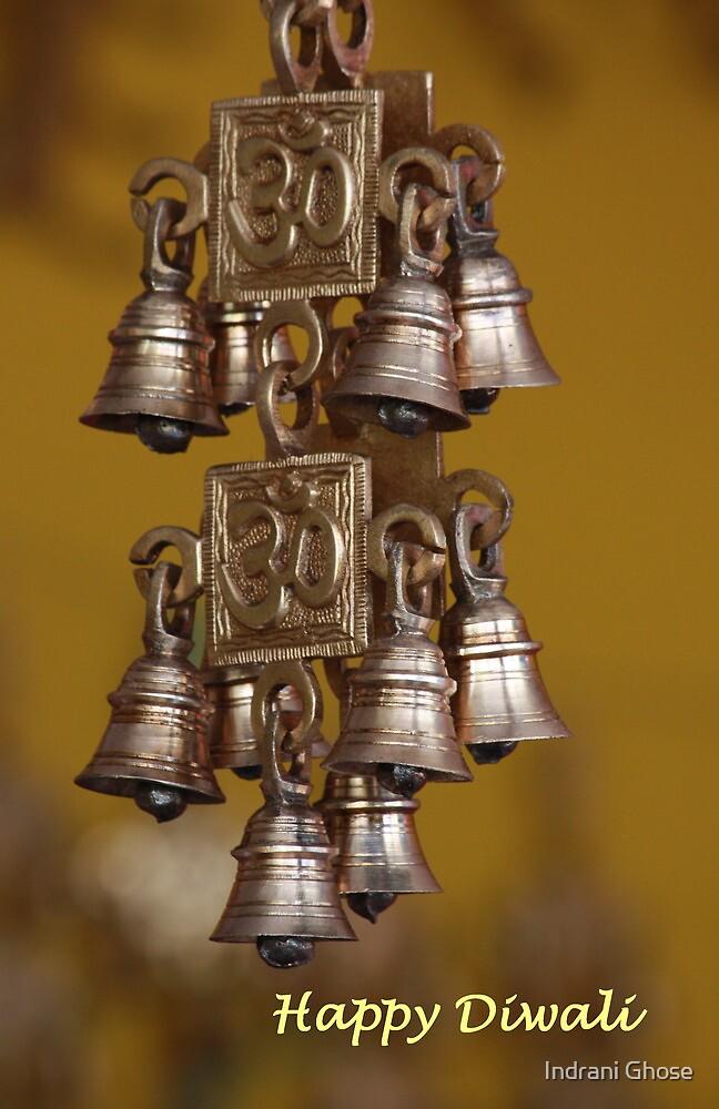 Happy Diwali by Indrani Ghose