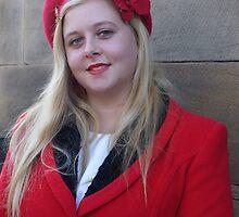 The Pickering War Weekend 2011 56 by TREVOR34