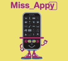 Miss Appy by Mr-Appy