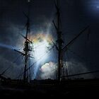 In the night by Doty