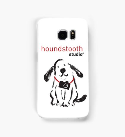 Houndstooth Iphone 4 Case Samsung Galaxy Case/Skin