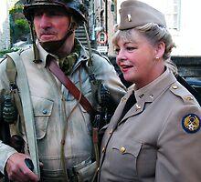 The Pickering War Weekend 2011 64 by TREVOR34