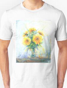REMINISCENSE Unisex T-Shirt