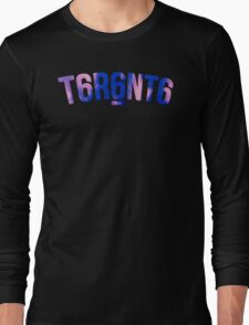 T6R6NT6 Long Sleeve T-Shirt