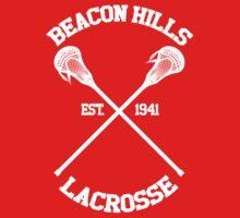 Beacon Hills Lacrosse One Piece - Long Sleeve