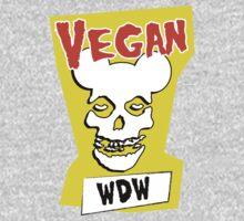 Veganism isn't a Horror Business One Piece - Long Sleeve