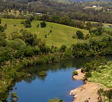 Manning River by picketty