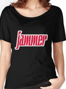 Jammer Women's Relaxed Fit T-Shirt