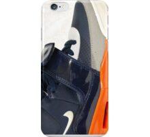 airyeezy iPhone Case/Skin