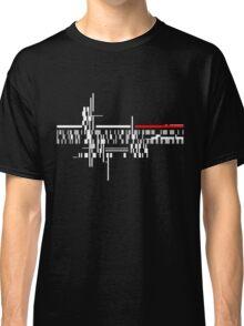 Der Geisteskrankstadt Classic T-Shirt